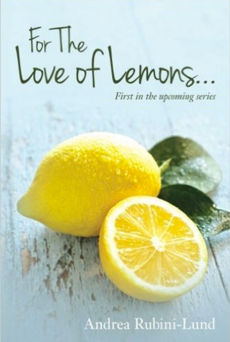 For the Love of Lemons
